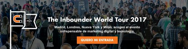 Inbounder World 2017