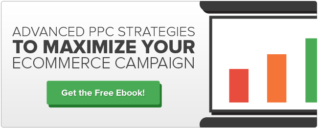 Advanced PPC Strategies to Maximize Your Ecommerce Campaign