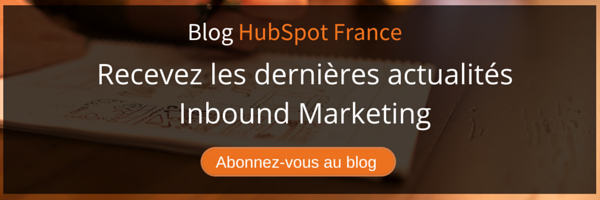 Inbound Marketing France