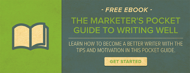 ebook marketer guide writing tips