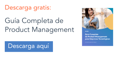 Guía Product Management