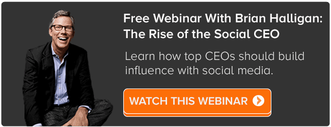 CEOs: You Can't Afford to Ignore Social Media Anymore