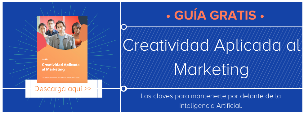 Creatividad Aplicada al Marketing