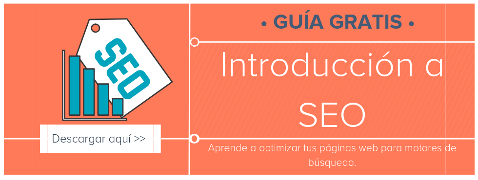 que es SEO optimizacion