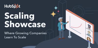 scaling showcase