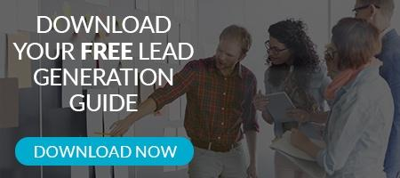Get started today. Download Lead Generation and Conversion Guide