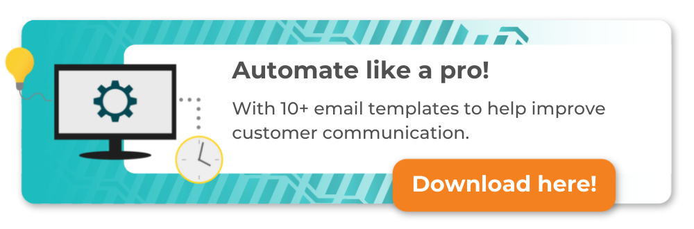 automate like a pro with the customer communication toolkit: 10+ free email templates to transform your comms. download today
