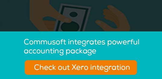 xero accounting package