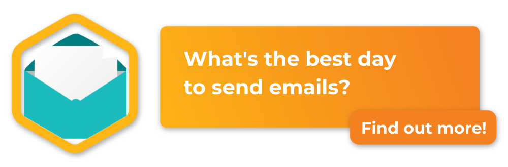what's the day to send emails? click to view