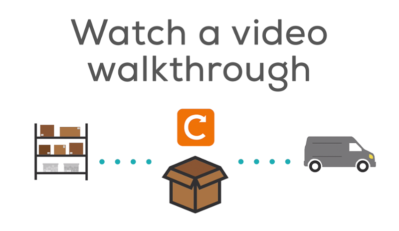 Watch a video walkthrough