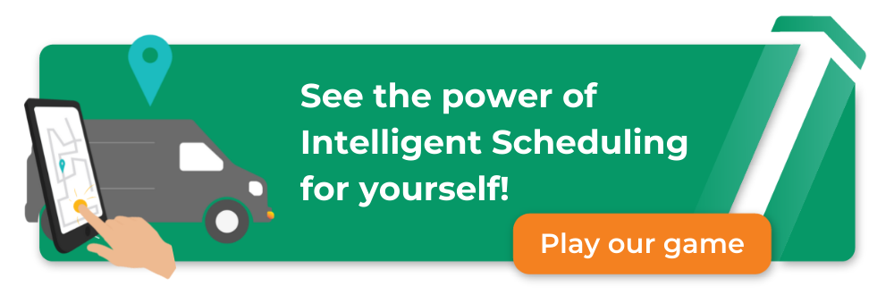 Try our intelligent scheduling game