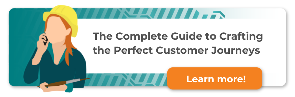 complete guide to crafting perfect customer journeys - learn more here
