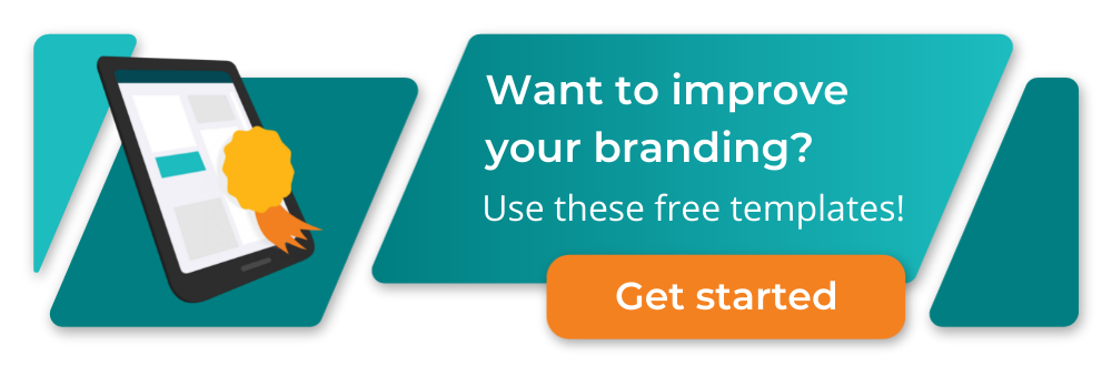 Want to improve your branding? use these email templates to create impactful messages everyday
