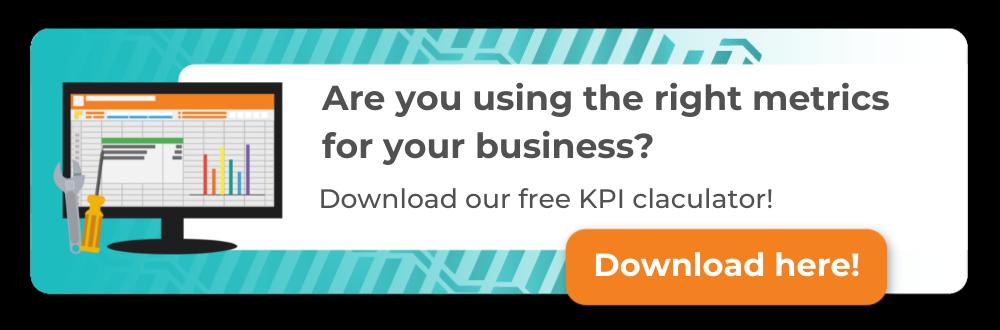 KPIs calculator download