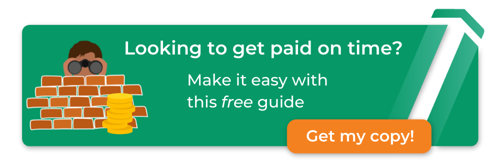 want to make chasing payments easy? use our invoice reminder email and get 10 more templates to improve your comms. Take a look!, but don't know where to begin? Download our email template to help!