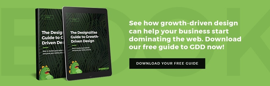 Download Designzillas' Free Guide to GDD
