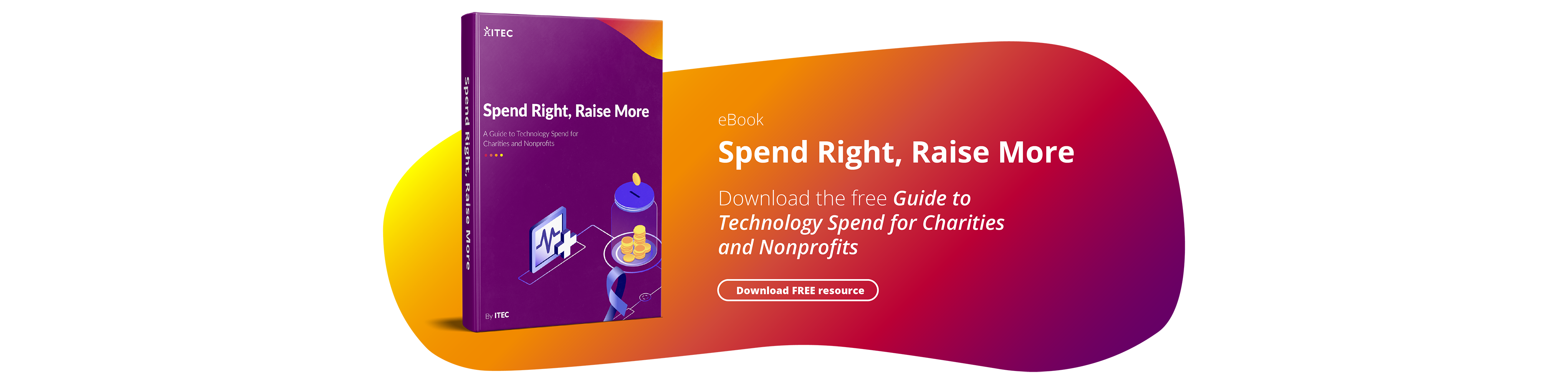 Download the Guide to Technology Spend for Charities