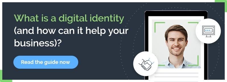 What is a digital identity? A comprehensive guide