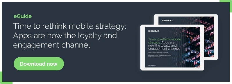 eGuide Download: Time to rethink mobile strategy