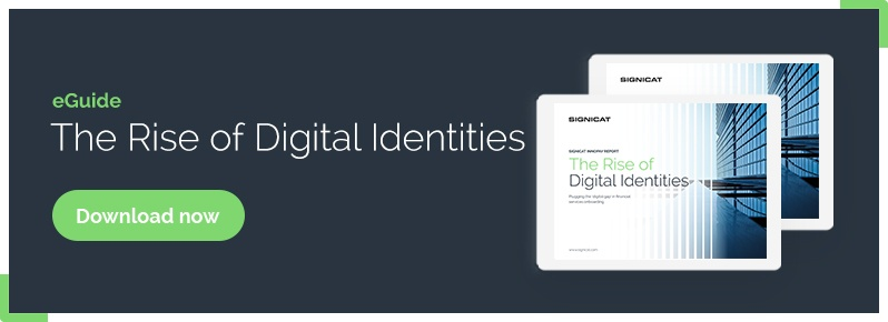 The Rise of Digital Identities Report Download