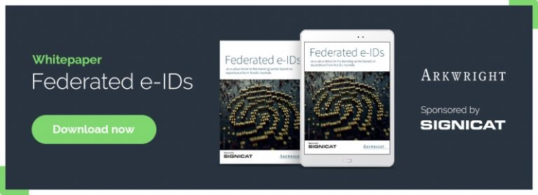 Arkwright Federated eIDs Report | Download