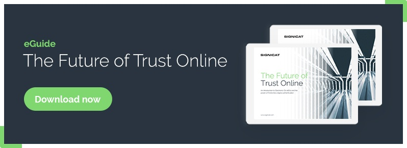 The Future of Trust Online Download