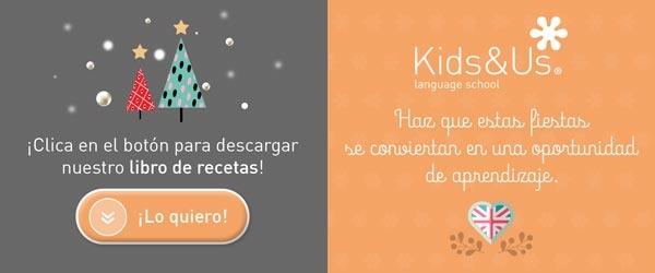 libro recetas kids&us