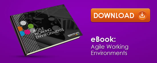 Agile Working eBook