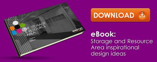 Storage area eBook