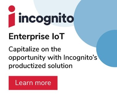 Incognito Blog CTA – Enterprise IoT