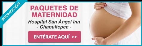 Hospital San Angel Inn - Detecta a tiempo, el cáncer de mama
