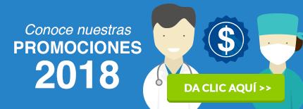 Hospital San Angel Inn - Promociones 2017 - Chapultepec