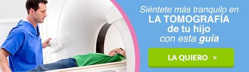 Hospital San Angel Inn - Guía completa para padres sobre Tomografía
