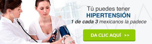 Hospital San Angel Inn - Guía para detectar la Hipertensión en México