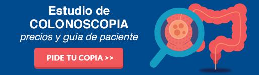 Hospital San Angel Inn - Paquete de Colonoscopia