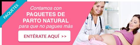 Hospital San Angel Inn - Paquete Parto y Recién Nacido Sano