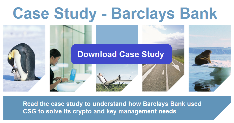 Download Case Study on Key Management in Barclays Bank