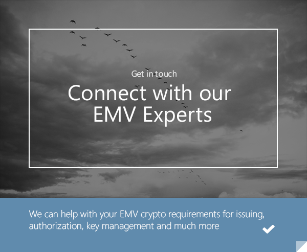 EMV Migration Support