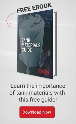 Tank Materials Guide