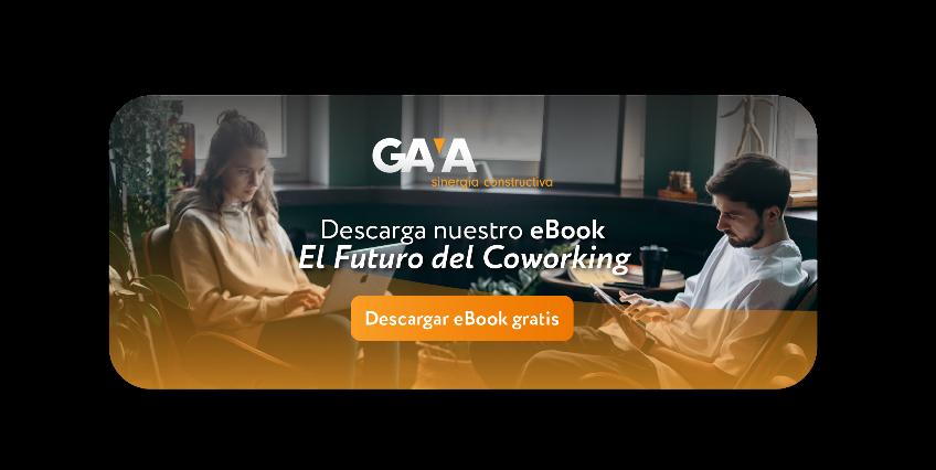 Ebook El futuro del Coworking
