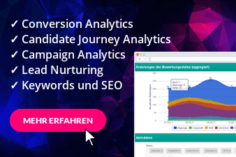Talention Recruiting Marketing Software