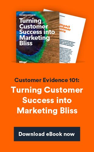 Customer Evidence Awareness