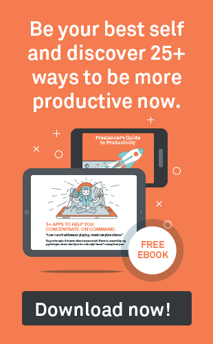Be your best self and discover 25+ ways to be more productive