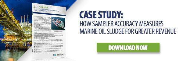 Download Marine Oil Sludge Case Study