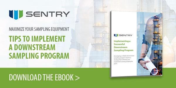 Implement a Downstream Sampling Program eBook