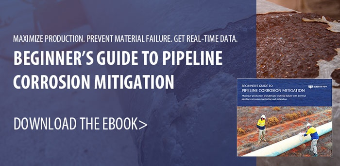 Download Beginner's Guide to Internal Pipeline Corrosion Mitigation