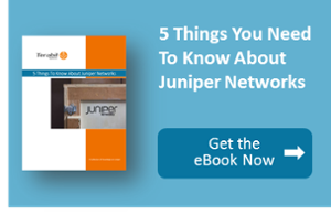 5 Things To Know About Juniper Networks eBook