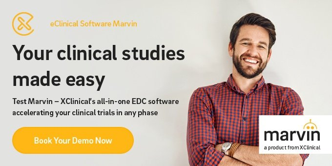 Book your eClinical Demo now