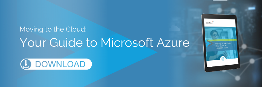 EVERYTHING YOU WANT TO KNOW ABOUT MICROSOFT AZURE