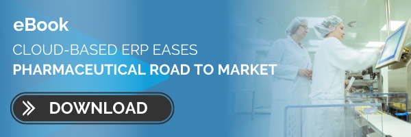 CLOUD-BASED ERP EASES PHARMACEUTICAL ROAD TO MARKET_ebook download